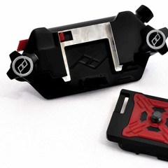 The best photo gear for budding ski & snowboard photographers: Capture Camera Clip System