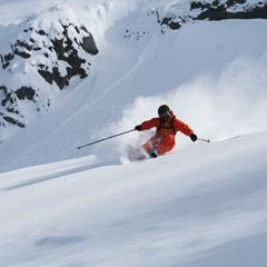 Match your ski skills to the right resort - ©activeeducation.no