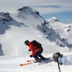 - ©www.glacier3000.ch