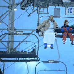 Ski Dubai: kadr z filmu