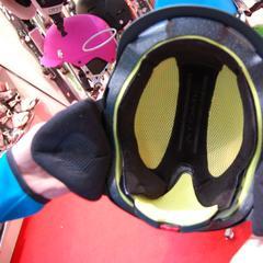 helmets atomic - ©Szymon Kalinowski