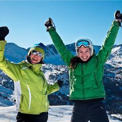 Andorre, un pays fait pour le ski - ©visitandorra.com