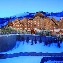 Deer Valley - ©Deer Valley Montage