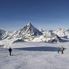 Das Matterhorn - Zermatt - ©Michael Portmann/Zermatt Tourismus