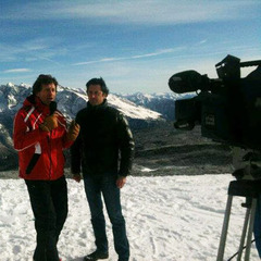 Floriano Omoboni: professione e passione per sport e tv