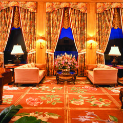 Sun Room at Sun Valley Lodge. Photo courtesy of Sun Valley Resort. - ©Sun Valley Lodge