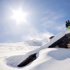 Najväčšie lyžiarske strediská v Rakúsku: 8 – Ski Juwel Alpbachtal Wildschönau - ©Alpbachtal Seenland Tourismus