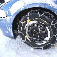 Catene da neve: come sceglierle?