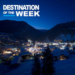 Destination of the week: La Clusaz - ©OT La Clusaz / Massif des Aravis