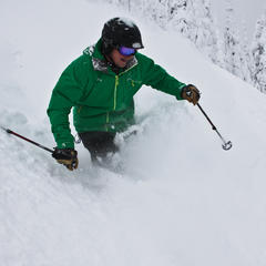 Whitefish Mountain Resort. - ©Whitefish Mountain Resort