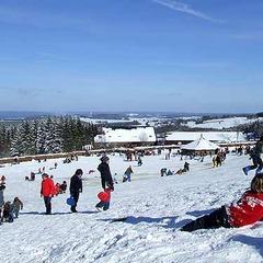 Enneigement Baraque De Fraiture Bulletin Neige Et Conditions De Ski A Baraque De Fraiture