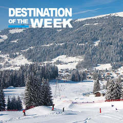 Destination of the week: Les Gets - ©D.Bouchet / OT Les Gets