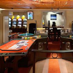 Roulette tables at Casino Kitzbuhel - © Casinos Austria