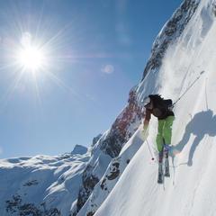 Top 10 – Najbardziej strome trasy narciarskie w Polsce - ©LZTG