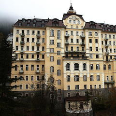 Casino Bad Gastein in the Grand Hotel de l'Europe - © Wiki