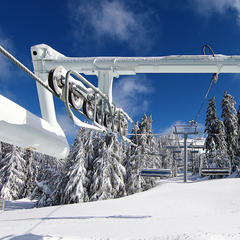 Grouse Mountain - ©Grouse Mountain Resort/Flickr