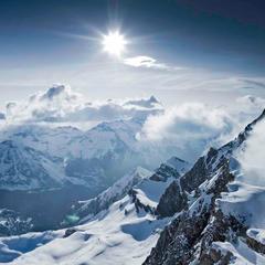 Der Gletscher am Kitzsteinhorn - ©Zell am See-Kaprun Tourismus GmbH