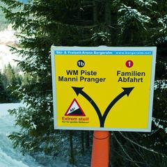 Steinach - © Tourismusverband Wipptal