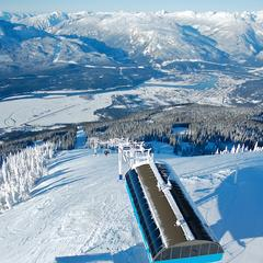 Revelstoke Mountain - ©Revelstoke Mountain Resort