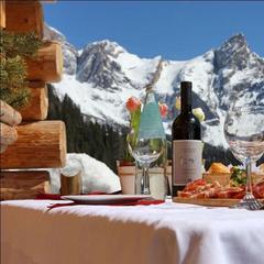 Trentino - Montagna con gusto - ©Visit Trentino