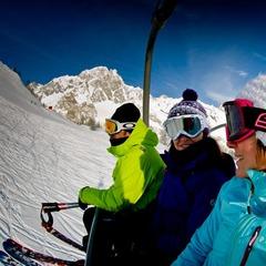Aprile dolce Sciare: la stagione continua