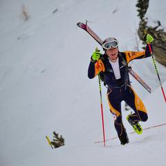 Impressionen vom Weltcup der Skibergsteiger 2013 im Ahrntal - ©Deutscher Alpenverein