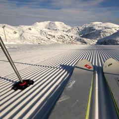 Máte lyže pripravené na zimu? - ©Eikedalen Skisenter
