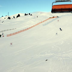 Zillertal Arena - trasa Video-Ski-Movie - © Gernot Schweigkofler