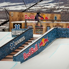 Winter X Games 2013 from Aspen/Snowmass: Day 1  - ©Jeremy Swanson
