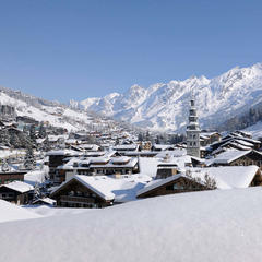 Six of the best ski resorts to drive to