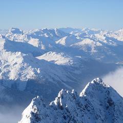 St. Anton am Arlberg - ©Roderick Parks