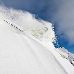 Freeride Hot Spot Obertauern - ©Tourismusverband Obertauern