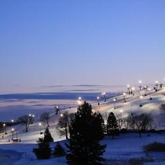 Wilmot now Epic - ©Wilmot Mountain