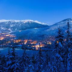 - ©Mike Crane/Whistler Tourism