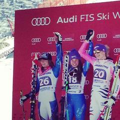 Maze dei record a Garmisch. Podio per Heel in Norvegia nella giornata di Svindal