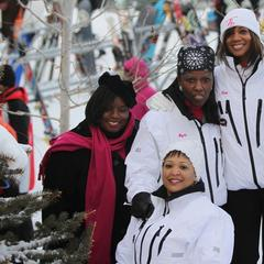 Black Ski Summit - ©Lawanda Joseph