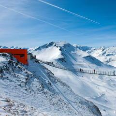 Bad Gastein - ©Gasteiner Bergbahnen AG