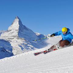 Zermatt - ©Michi Portmann