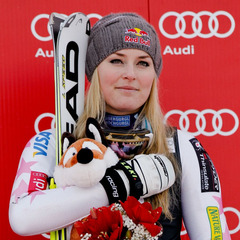 Lindsey Vonn - © HEAD