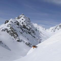 Skifahren in Ischgl - ©Eric Beallet