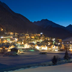 Ischgl: Vynikajúce après-ski, perfektné zjazdovky, úžasný freeride - ©Eric Beallet