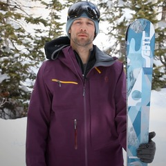 2014 Scott Ski Previews: Punisher, Scrapper and 'The Ski'