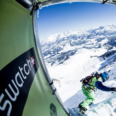 Freeride World Tour, Fieberbrunn - Pillerseetal