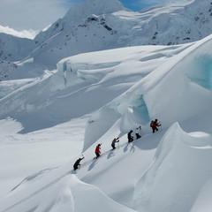 Quando sciare è un'Avventura: gli impianti di risalita più strani...2