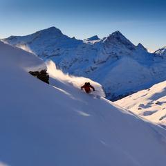 Freeride nel Monterosa Ski: dal 20 aprile si comincia! - ©Monterosa Ski