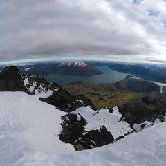 The Remarkables, NZ: First for Families - ©Jordan Sim