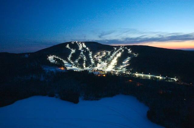 Wachusett Mountain Ski Areaundefined
