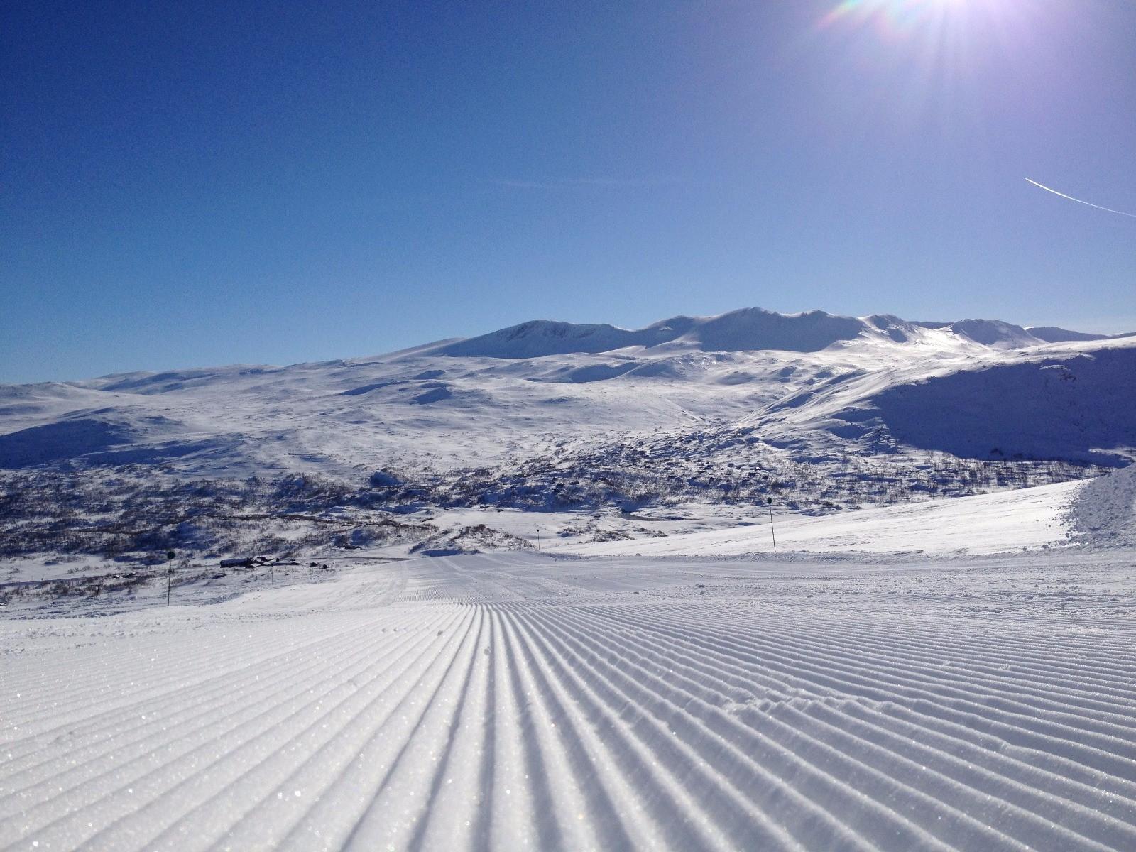 grotli skiheiser | mountain stats | onthesnow