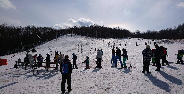 Zochova chata - Piesok Predpoveď počasia pre lyžiarov  01b42ada790