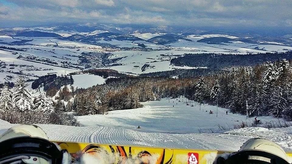 Ski Dubovica